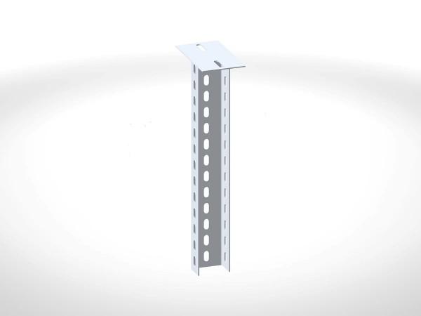 Консоль вертикальная КВ1ц
