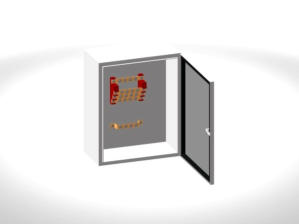 Ящик силовой ЯРВ-9002-16